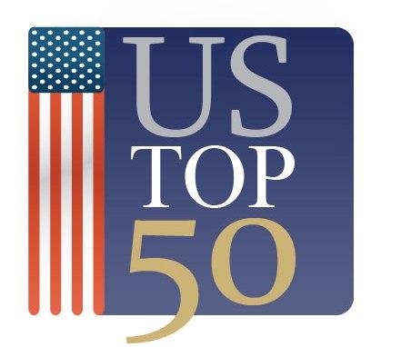 US Top 50