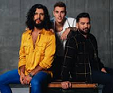 Stream 10000 hours Dan and Shay plus Justin Bieber on amazon music unlimited spotify and deezer