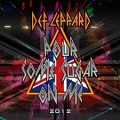 Def Leppard Pour Some Sugar On Me