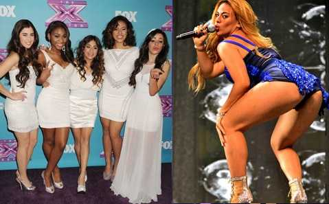 5th Harmony band members are huge fans of Beyonce