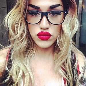 Adore Delano, America's sassy girl with the sweetest voice.
