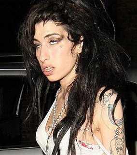 Amywinehouse drug overdose.