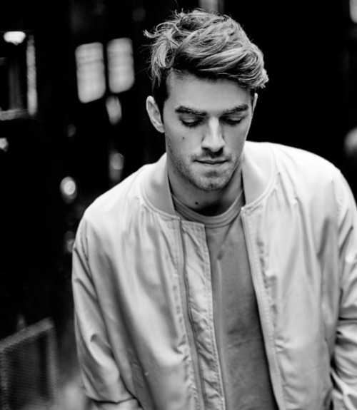 Andrew of Chainsmokers is one of the very best DJs in the world