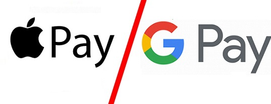 Difference between Apple Pay and Google Pay