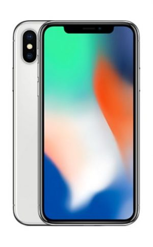 Buy Apple iPhone X on amazon store