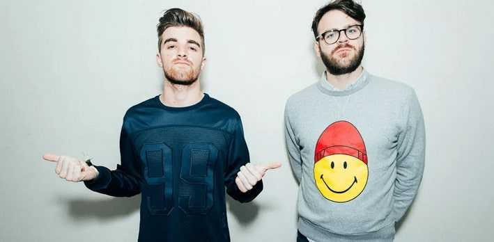 Chainsmokers have hinted lots of gay innuendos