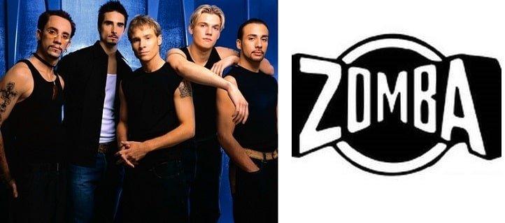 Zomba records betrayed Backstreet Boys