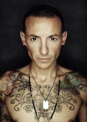 Depressing facts on Chester Bennington