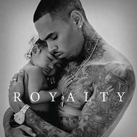 Chris Brown's Royalty (from Zero) streams on amazon music unlimited, tidal and apple music