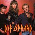 Def Leppard – Hysteria