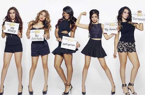 Fifth Harmony sexy cute pics