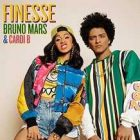 Finesse (Remix) [feat. Cardi B] Bruno Mars