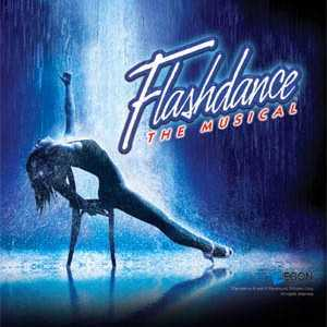 Flashdance…What A Feeling Irene Cara