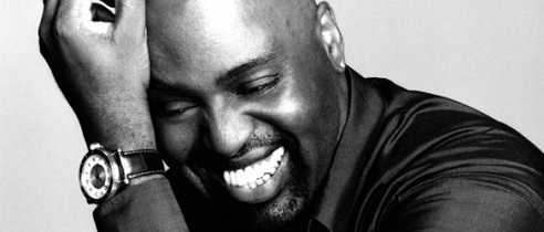 Gay pride of USA Frankie Knuckles