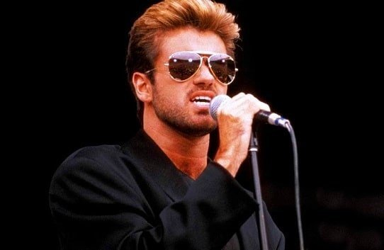 Faith Tour of George Michael in 1989 - 90 was his most successful