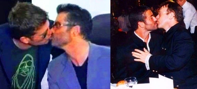 Was George Michael the gayest celebrity ever
