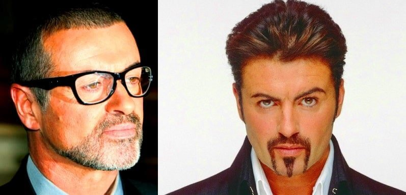 Is George Michael the sexiest man ever to live