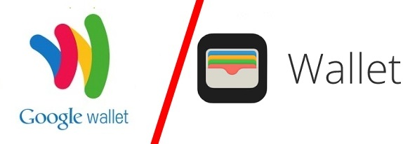 Difference between Google Wallet and Apple Wallet