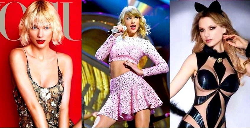 Taylor Swift hot collection
