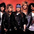 Guns N' Roses – Sweet Child O' Mine