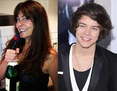 Harry Styles had an affair with married DJ Lucy Horobin