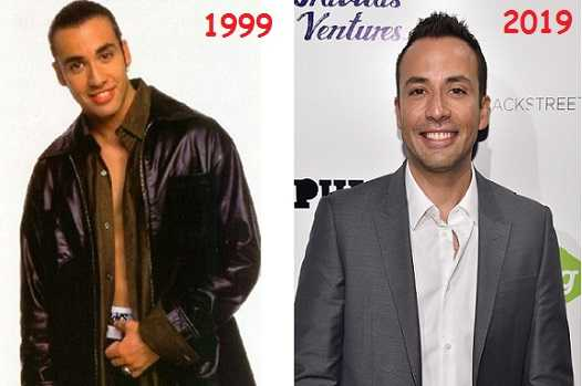 Howie D of Backstreet Boys lost his sister to lupus.