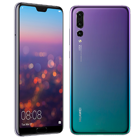 Buy Huawei P20 Pro on amazon store