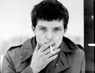 No one know why Ian Curtis committed suicide