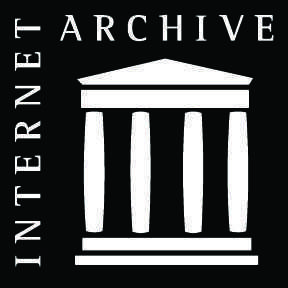 Internet Archive digital library offering books, movies & music.