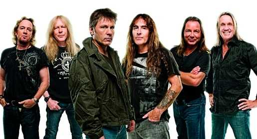 Scary facts on Iron Maiden