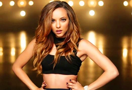 Jade Thirlwall of Little Mix hot