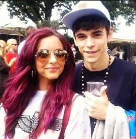 Sam Craske and Jade Thirlwall dated for a while.