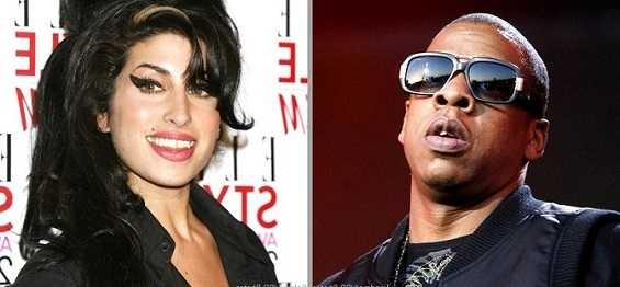 Jay Z wanted to collaborate with Amy Winehouse during her last days.