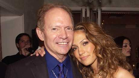 Father of Jennifer Lopez was totally broke