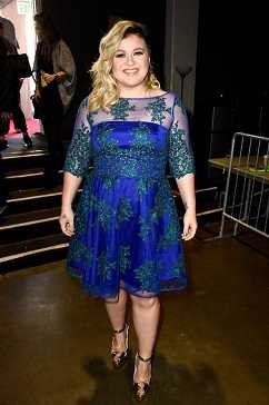 Kelly Clarkson fat shaming