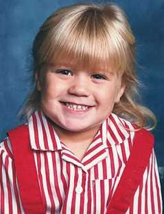 Kelly Clarkson childhood