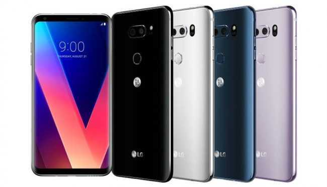 Buy LGV30 from amazon store at discounted price.