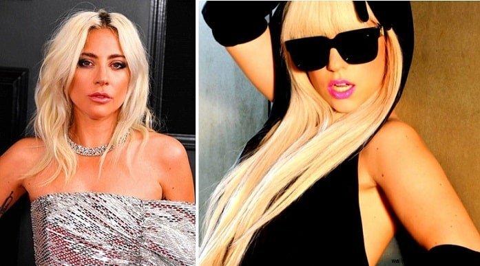 Sexy Lady Gaga pics