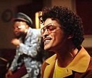 Stream Bruno Mars Leave the Door Open by Silk Sonic on amazon music unlimited, google play music and deezer