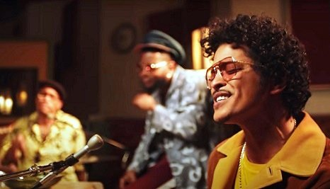 Leave the Door Open – Silk Sonic – Bruno Mars and Anderson Paak