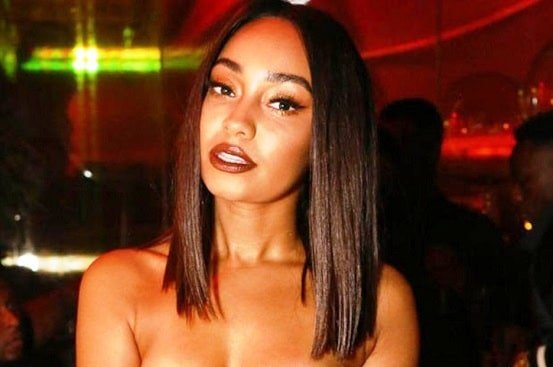 Leigh Anne Little Mix nude