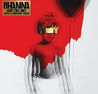 Love On The Brain [Explicit] Rihanna