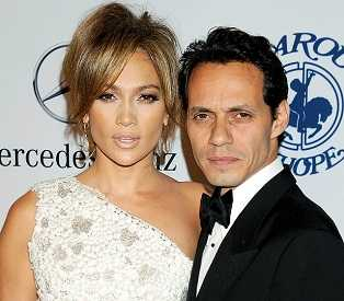 Marc Anthony says Jennifer Lopez cheated on him