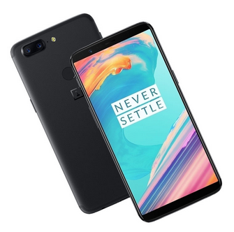 buy OnePlus 5T from amazon store