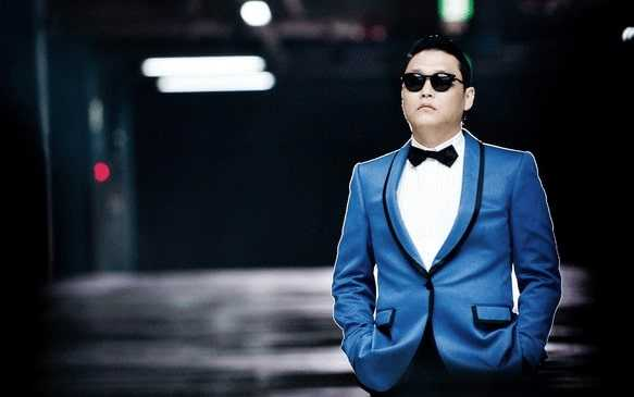 Sexy hot pics of PSY