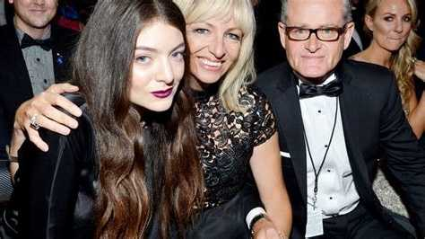 Lordes Parents