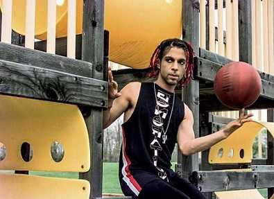 Prince coached a church basketball team in his school days