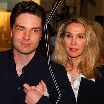 Cynthia Rhodes and Richard Marx divorce is still a mystery