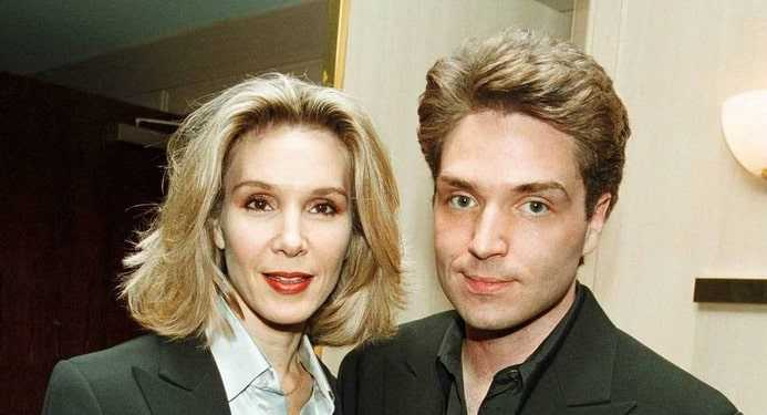 Richard Marx and Cynthia Rhodes divorced