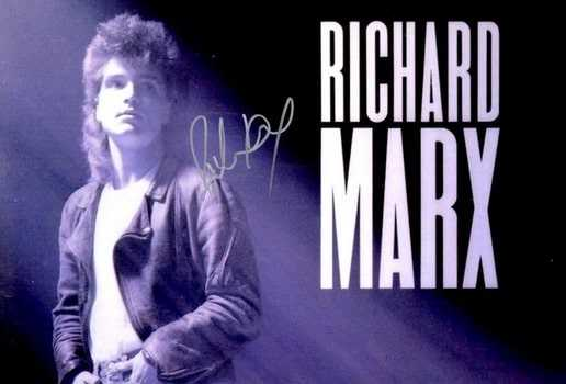 Right Here Waiting For You by Richard Marx
